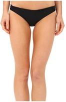 Mikoh Swimwear Zuma Full Coverage Bottom