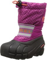 Sorel Cub Graphic 15 DP BL Cold Weather Boot (Toddler/Little Kid/Big Kid)