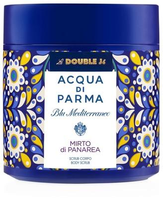Acqua di Parma La Double J x Limited Edition Blu Mediterraneo Mirto Di Panarea Body Scrub