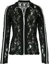Marc Cain lace sports jacket