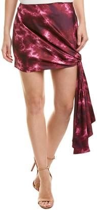 Cinq à Sept Ryder Mini Skirt
