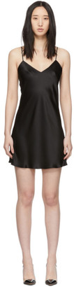 Simone Perele Black Dream Short Dress