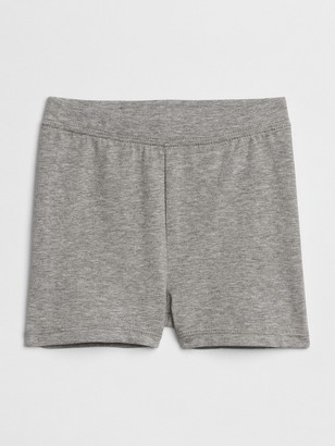 Gap Toddler Cartwheel Shorts In Stretch Jersey