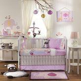 Living Textiles Surina 6-Piece Nursery Set