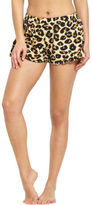 MinkPink Mink Pink Born To Be Mild Shorts In Multi Size 4-6