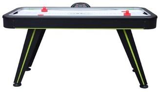 Voyager 55' Two Player Air Hockey Table with Digital Scoreboard Hathaway Games