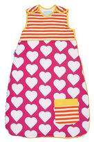 Grobag Pocketful Of Love 2.5tog 0-6m
