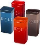 Le Creuset 2-Quart Coffee Storage Jars