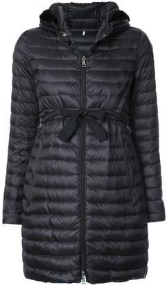 Moncler slim-fit padded jacket