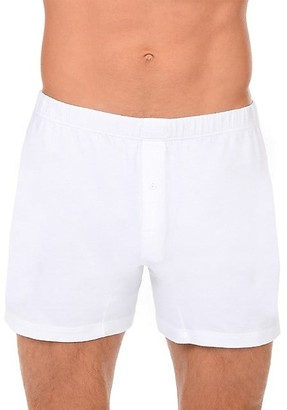 2xist Pima Cotton Boxers