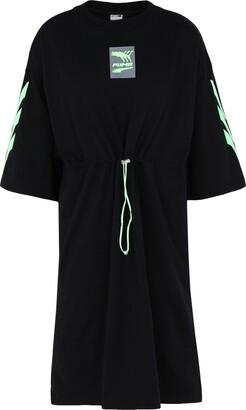 Puma Short dresses