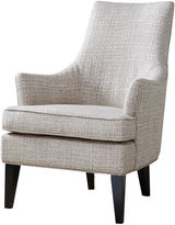 Asstd National Brand Bristol Winged-Arm Accent Chair
