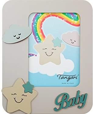 Tangari PF1330/3C Baby Star Photo Frame