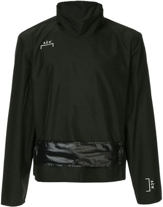 A-Cold-Wall* Waterproof Sweater