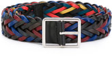 Paul Smith woven belt