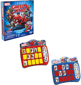 Hasbro Spider-Man Guess Who? Board Game