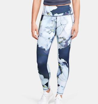 Under Armour Women's UA Reflect Hi-Rise Printed Leggings