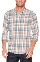 Fat Face Men's Mosedale Twill Casual Shirt