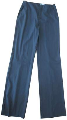 Strenesse Blue Black Other Trousers