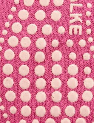 Falke Catspads merino wool blend slipper socks
