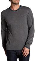 Ben Sherman Contrast Trim Sweater