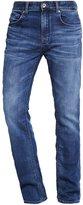 Selected Homme Shntwomario Straight Leg Jeans Medium Blue Denim