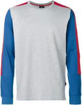 Paul Smith colourblock T-shirt