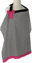 Trend Lab Black & Pink Serena Nursing Cover
