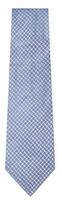 Armani Collezioni Diamond Embroidered Silk Tie