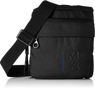 Mandarina Duck Women's Md20 Minuteria/Dress Blue Backpack