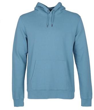 Colorful Standard - Hood Stone Blue - XL