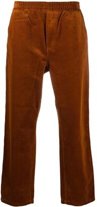 Carhartt Wip Elasticated Corduroy Trousers