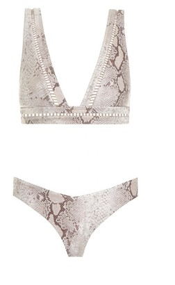 Zimmermann Bellitude Ladder Bikini