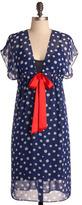 Lotty Dotty Dress