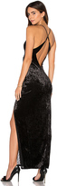 Astr Farrah Dress in Black. - size L (also in )