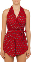 Faithfull The Brand Beachcomber Playsuit