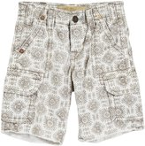 "True Religion Isaac"" Cargo Shorts (Toddler/Kid) - Ethnic Print-12"