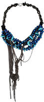Dannijo Tangled Statement Necklace