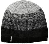 Calvin Klein Ombre Knit Beanie Beanies