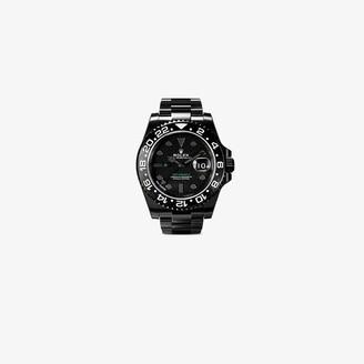 Mad Paris customised Rolex GMT Master II Watch