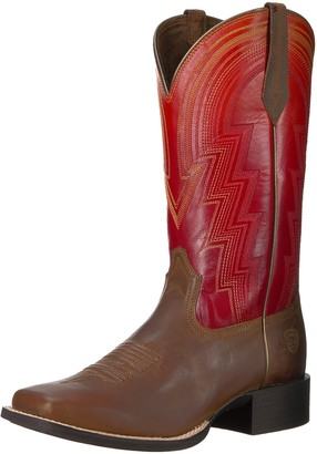 Ariat Women's Round up Waylon Work Boot