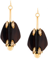 Marni drop earrings