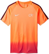 Nike Dry CR7 Squad Soccer Top Boy's Clothing