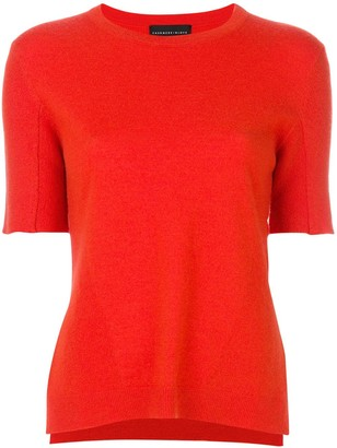 Cashmere In Love Sahar knitted top