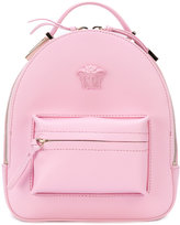 Versace Medusa Palazzo backpack - women - Leather - One Size