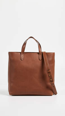 Madewell Small Transport Tote Bag