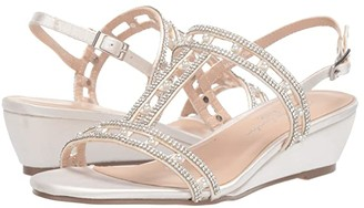 Paradox London Pink Kamara (Ivory) Women's Shoes