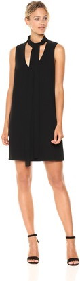 Amanda Uprichard Women's Olive Dress