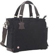 Token Nostrand Waxed Duffle Bag XS
