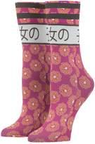 Rihanna X Stance Bad Gal Everyday Opaque Socks